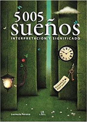 Imagen de 5005 SUEÑOS. INTERPRETACION Y SIGNIFICAD