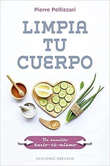 Imagen de LIMPIA TU CUERPO