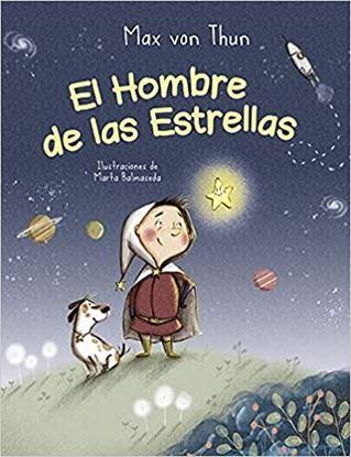 Imagen de EL HOMBRE DE LAS ESTRELLAS