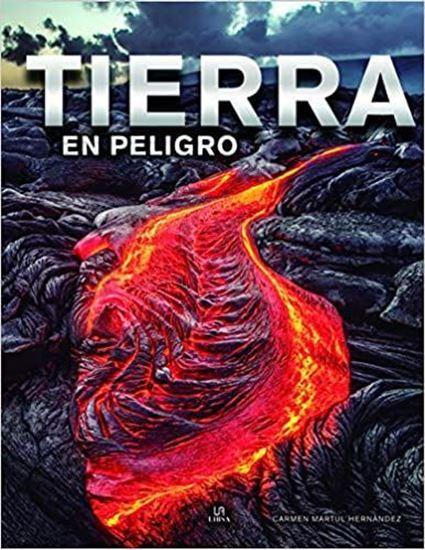 Imagen de TIERRA EN PELIGRO