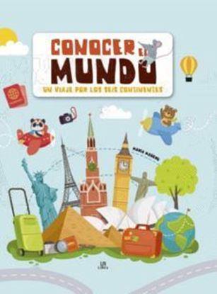 Imagen de CONOCER EL MUNDO