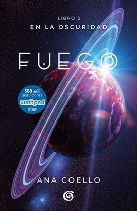 Imagen de FUEGO. EN LA OSCURIDAD 3