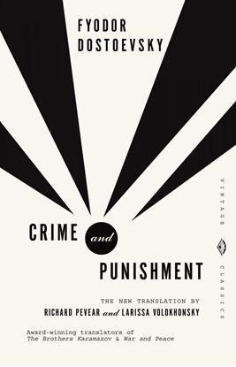 Imagen de CRIME AND PUNISHMENT
