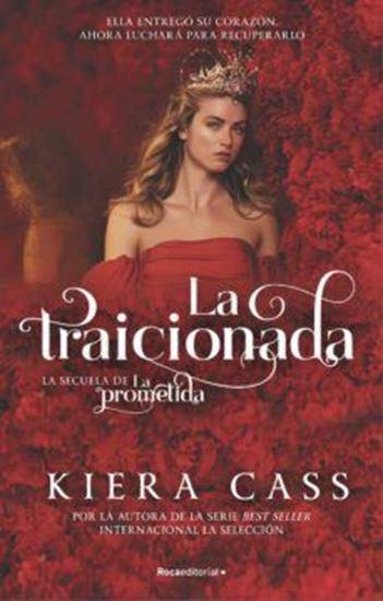 Imagen de LA TRAICIONADA (PROMT. 2)