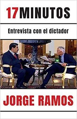 Imagen de 17 MINUTOS. ENTREVISTA CON EL DICTADOR