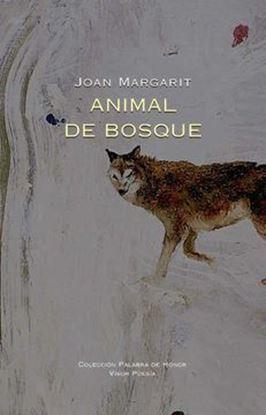 Imagen de ANIMAL DE BOSQUE